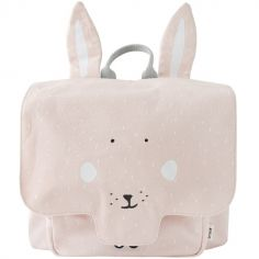 Cartable maternelle Lapin Mrs. Rabbits