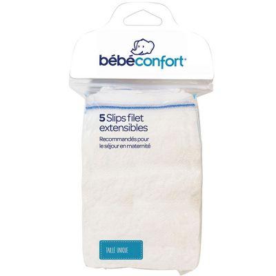 Slips filet extensible (lot de 5)  par Bébé Confort