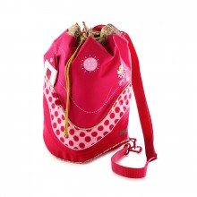 Sac de gym Liz   par Lilliputiens