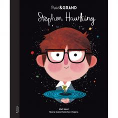 Livre Stephen Hawking