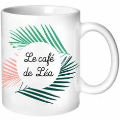 Mug personnalisable Jungle