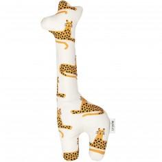 Hochet girafe Cheetah