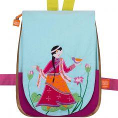 Sac à dos Princesse Hindoue