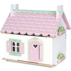 Maison de poupée Cottage de Lily