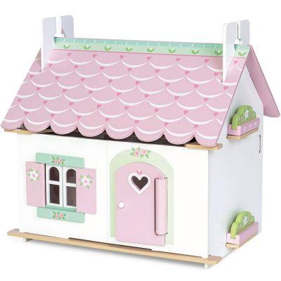 Maison de poupée Cottage de Lily  par Le Toy Van