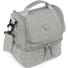 Sac isotherme Dreamer gris