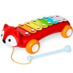 Xylophone Renard