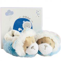 Chaussons Artik Cool Lion (0-6 mois)