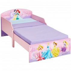 Lit enfant Cosy Princesses (70 x 140 cm)