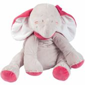 Peluche Anna l'éléphante (25 cm) - Noukie's