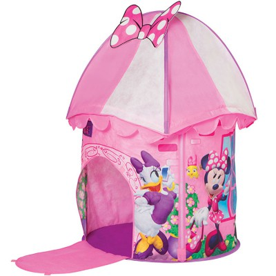 Tente de jeu boutique Disney Minnie