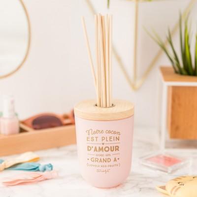 Diffuseur de parfum Cocon plein d'amour