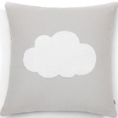 Coussin carré Mix & Match nuage  par Mamas and Papas