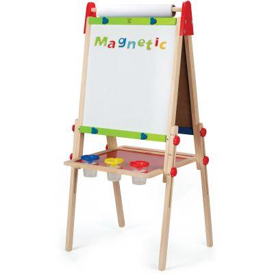 Tableau à dessins en bois  par Hape