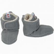 Chaussons gris Botanimal (12-18 mois)  par Lodger