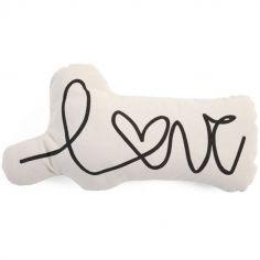 Coussin Love (20 x 39 cm)