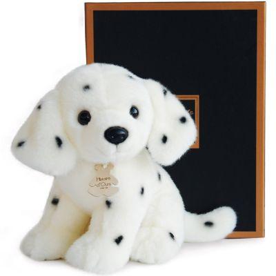 Peluche chien dalmatien Les authentiques (20 cm) Histoire d'Ours