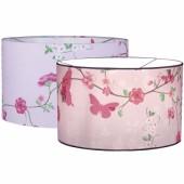 Suspension complète Pink blossom (30 x 20 cm) - Little Dutch
