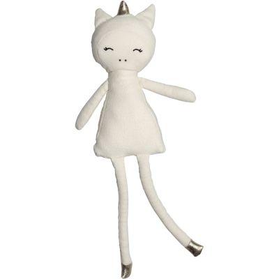 Poupée souple Dream Friend Licorne (24 cm)  par Fabelab