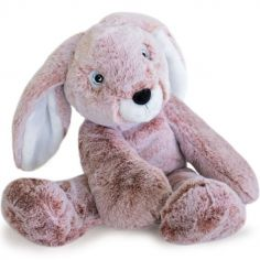 Peluche lapin Sweety Mousse (40 cm)