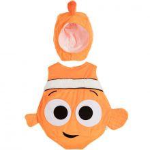 Déguisement Nemo (6-12 mois)  par Disney Baby