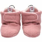 Chaussons bébé Slipper Scandinavian Plush (3-6 mois) - Lodger