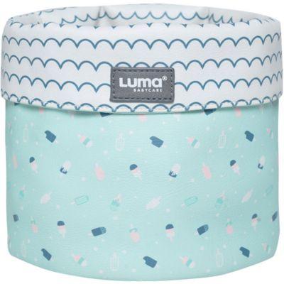 Panier de toilette Ice Cream (26 x 18 cm)  par Luma Babycare