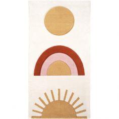Tapis rectangulaire Niceday (80 x 150 cm)