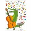 Sticker jazzy  par Série-Golo
