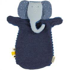 Marionnette à main Mrs. Elephant