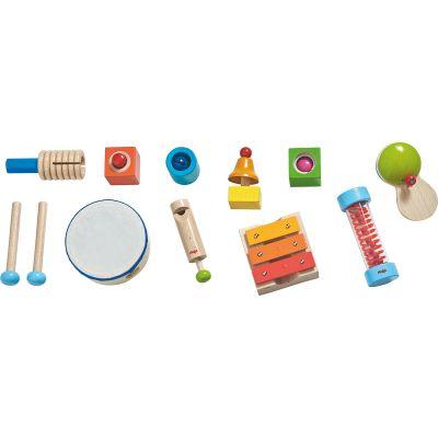 Ensemble Création musicale  par Haba
