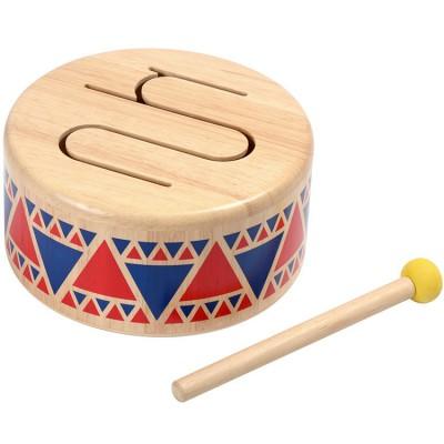 Tambour en bois  par Plan Toys