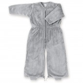 Gigoteuse chaude Stary frost en thermal mixed grey TOG 2.3 (85 cm) - Bemini