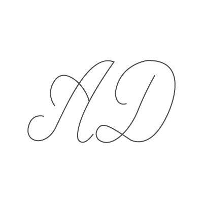 Gravure 2 initiales sur bijou (Typo 9 Script)  par Gravure magique