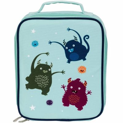 Sac isotherme Monstres  par A Little Lovely Company