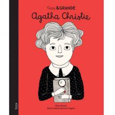 Livre Agatha Christie