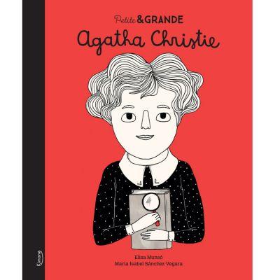 Livre Agatha Christie  par Editions Kimane