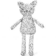 Peluche chat Dots of Fauna Kitty (41 cm)