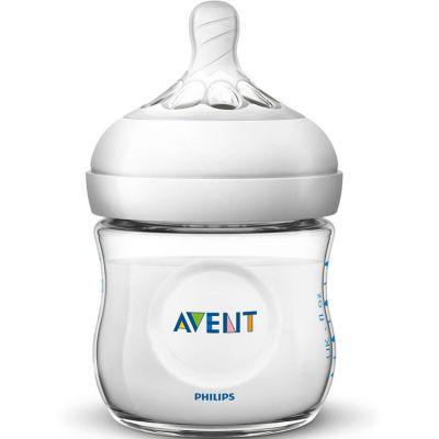 Biberon Natural (125 ml)  par Philips AVENT