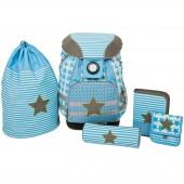 Set complet Ecole Starlight olive  - Lässig