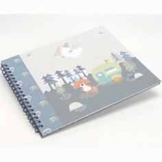 Album de classe Léonard