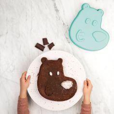 Moule à gâteau César Little Chef