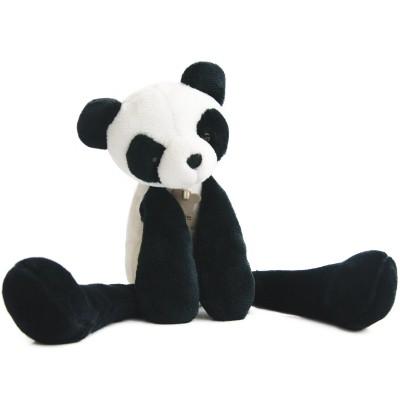 Peluche Panda Sweety Copains (40 cm) Histoire d'Ours