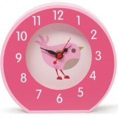 Horloge Chirpy Bird