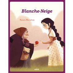 Livre Blanche-Neige (collection Les P'tits Classiques)