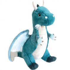 Peluche Dragon Les animaux des grands espaces (40 cm)