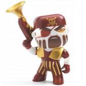Figurine Jack Metal'ic - Djeco