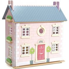Maison de poupée Laurier