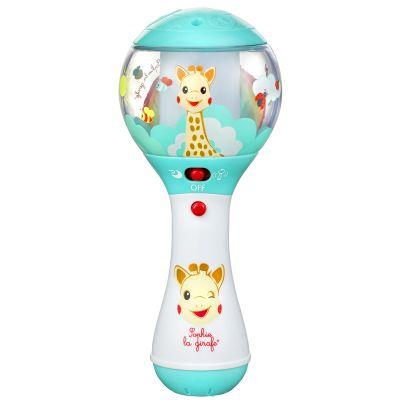 Hochet musical et lumineux Shake shake Sophie  par Sophie la girafe