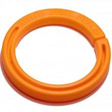 Anneau pour protection de poussette orange  par Kurtis